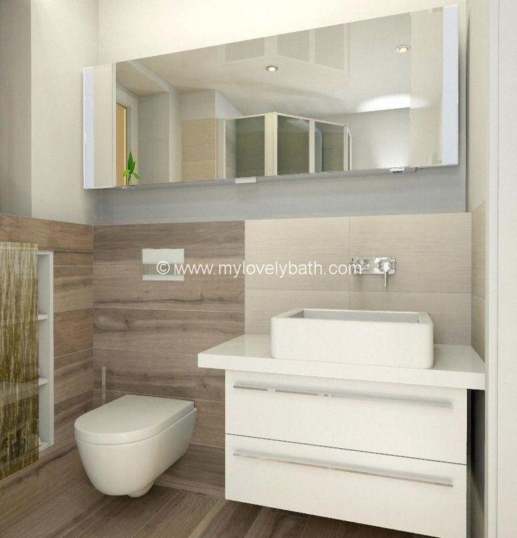 Die besten 25+ Grundriss badezimmer 6 qm Ideen auf Pinterest - neues badezimmer kosten