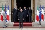Hollande maintient son objectif d'inverser la courbe du chômage d'ici un an Politique - http://pouvoirpolitique.com/actualites/hollande-maintient-son-objectif-dinverser-la-courbe-du-chomage-dici-un-an/