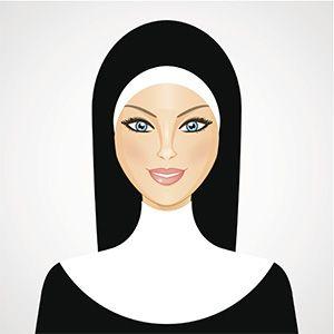 beslægtet med Moder Teresa!