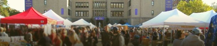 Brooklyn Flea, with summer and winter locations. The Flea's Fort Greene flagship location features 150 vendors every Saturday from April through …