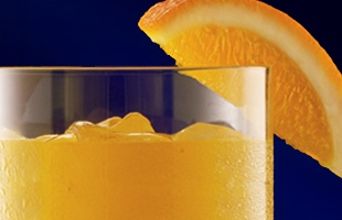 The Ultimat Orange Crush with Ultimat Vodka - #Recipe