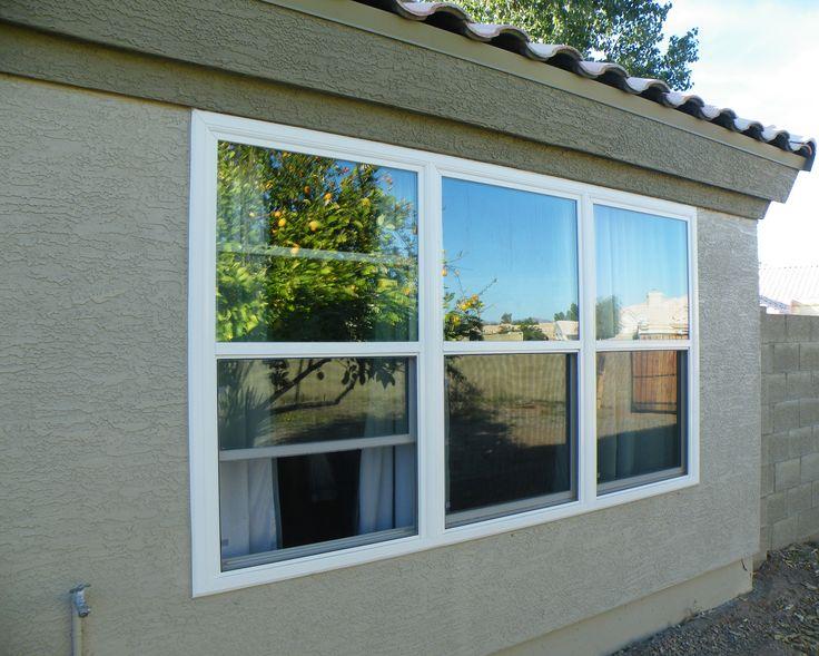 Three Wide Double Hung Windows : Best single hung windows ideas on pinterest
