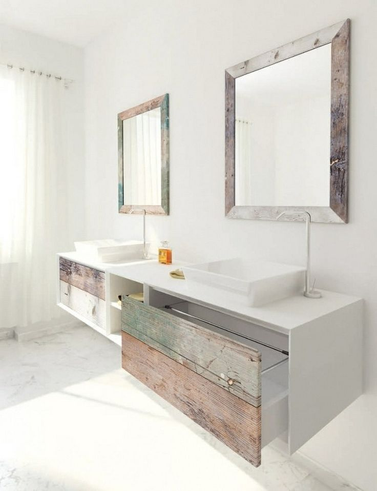43 best salle de bain images on Pinterest Bathroom, Bathrooms and
