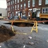 Series of sinkholes in PA forces almost 30 homes to evacuate, frustrating residents - CBS 21 News - Breaking news, sports and weather for the Harrisburg -York -Lancaster -Lebanon Pennsylvania area
