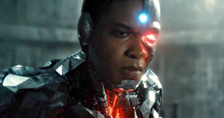 Ray Fisher Will Return as Cyborg in The Flash Movie -- Ray Fisher's Cyborg has been confirmed to head straight from the Justice Leauge movie to Warner Bros.' The Flash, joining Ezra Miller on set. -- http://movieweb.com/flash-movie-cast-ray-fisher-cyborg/