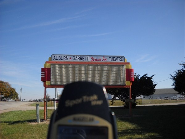 The Auburn Garrett Drive-In is open seasonally, April through September. We are open 7 nights a week, Memorial Day through Labor Day, showing double features and occasionally triple features.