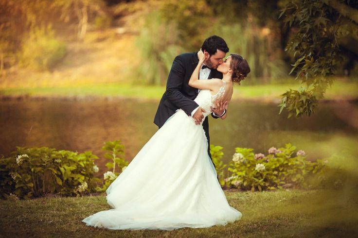 Düğün Fotoğrafları -Düğün Fotoğrafçısı Kadir Bolat – Dış Mekan Fotoğrafları