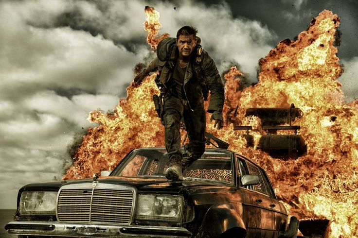 Mad Max: Fury Road' has no plot but it's still incredible  Read more: http://www.businessinsider.com/mad-max-fury-road-review-2015-5#ixzz3ZqrGrjfN