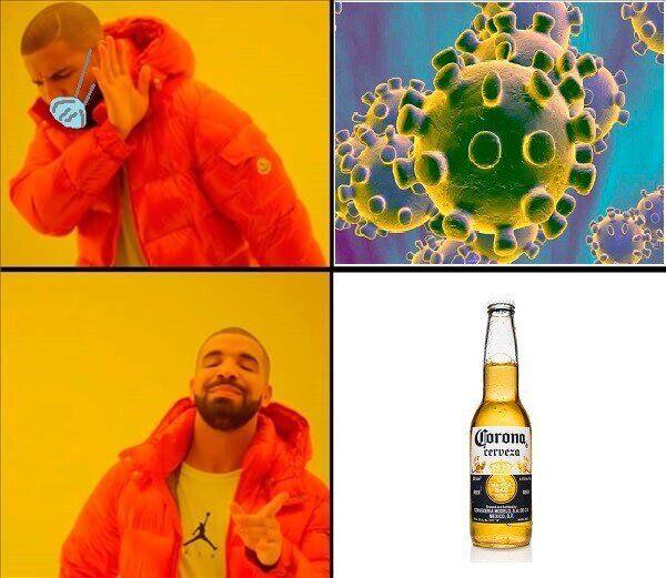 Memesrandom Hoy Memes De Lo Mejor De La Semana El Tiene Claro Que Corona Quiere Y Diria Que El Resto Del Mundo Tambien News In 2020 Funny Memes Meme Party Memes