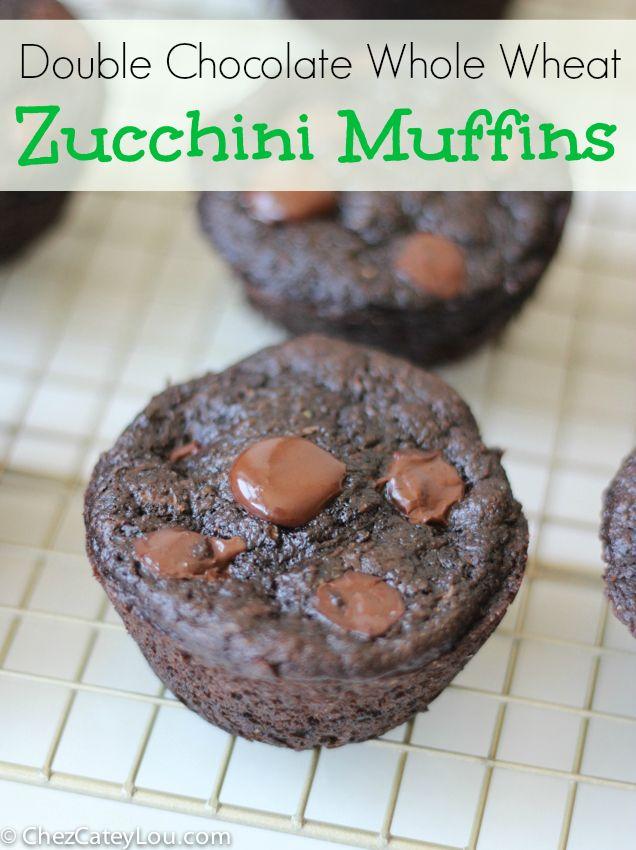 ... on Pinterest | Muffins, Zucchini muffins and Pumpkin chocolate chips