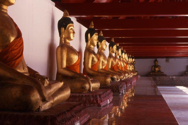 Wat, Nakhon Si Thammarat
