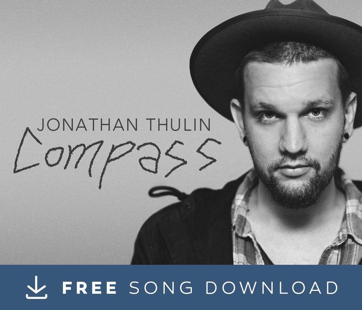 One of our new fave jams = Jonathan Thulin's remix of #COMPASS! Download the song FREE: http://www.air1.com/music/download.aspx