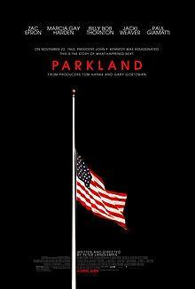 File:Parkland poster.jpg
