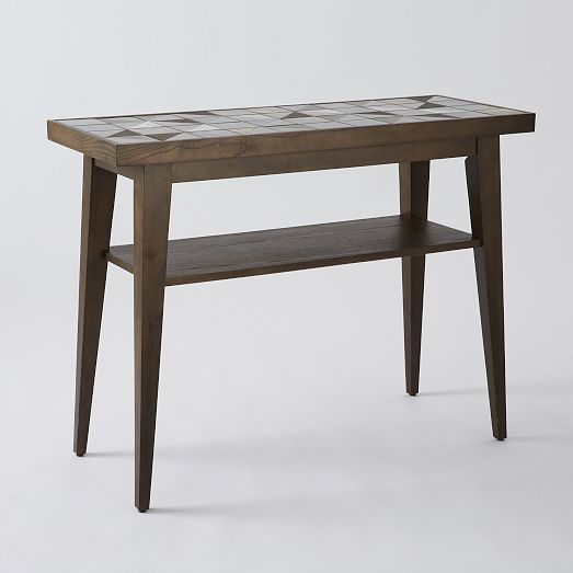 Lubna Chowdhary Console   Bronze | West Elm $549