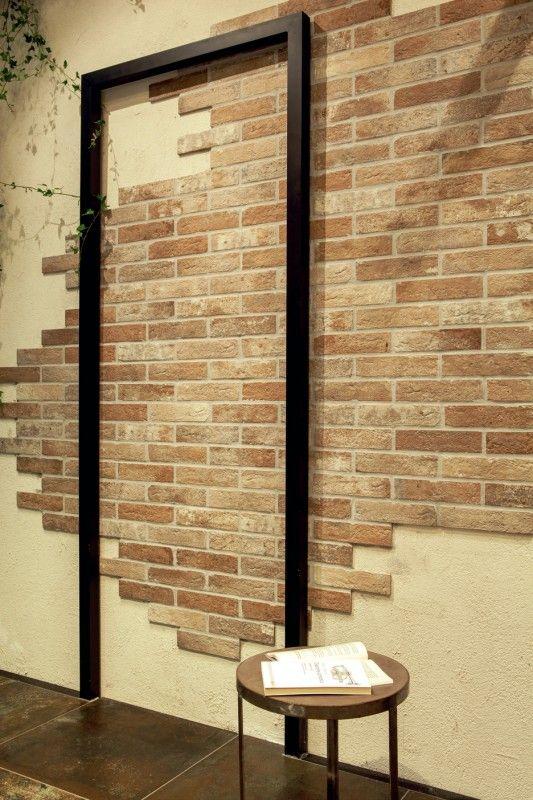 Brick by Rondine Bristol Rust