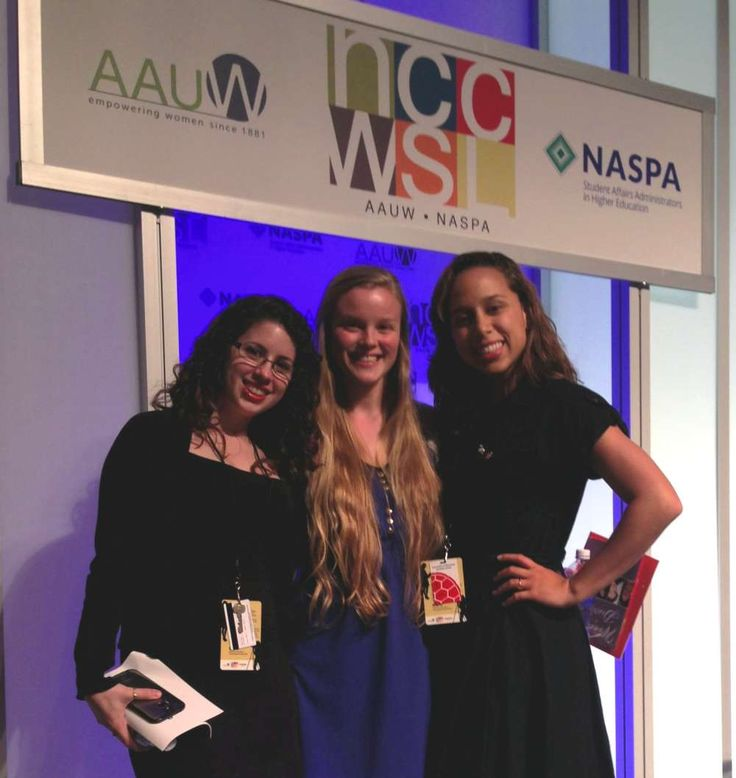 Date of Coverage: 09 July -14 Three County College of Morris (CCM) students who are helping to further the cause of women in Science, Technology, Engineering and Math (STEM) took part in a conference for student leaders dedicated to the effort.