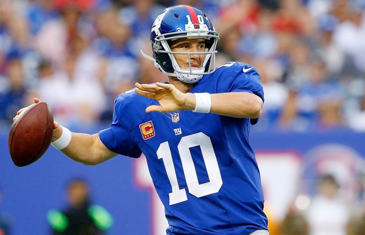 Eli Manning, Giants closing in on a 4-year, $84 million contract By David Fucillo  @NinersNation on Sep 10, 2015 -     Getty Images
