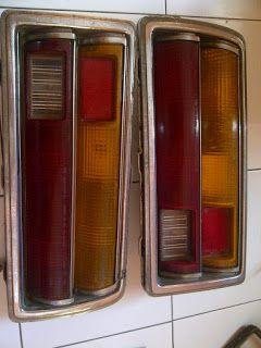 BABE HERI: LAMPU REM CORONA RT100 / CORONA 1600 TH 74-76