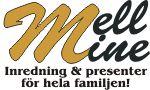 Dekorplast, självhäftande, Välkommen till MellMine - Yankee candle Presenter Disney dekorplast fönsterfilm väggdekor kakeldekor hobbyartiklar julklappstips julklappar