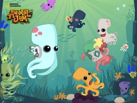 animal jam wallpapers worth: 17 Best Images About Animal Jam! On Pinterest