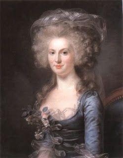 Adélaïde Labille-Guiard   French miniaturist and portrait painter.     Master of the Pastel       (11 April 1749 – 24 April 1803)     Th...