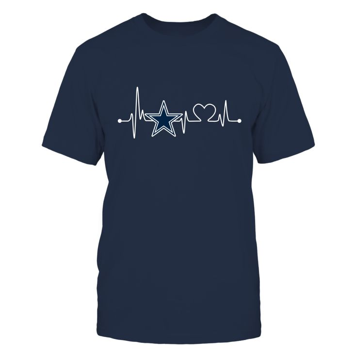 Dallas Cowboys Official Apparel - this licensed gear is the perfect clothing for fans. Makes a fun gift!