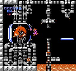 Being one of the most lengthiest and hardest NES games, Metroid featured unique gunplay with platforming and crazy map layouts.