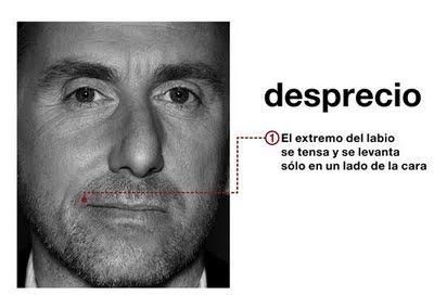 Desprecio