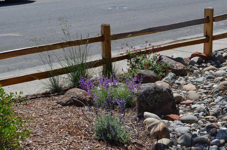 25+ Cedar Rail Fence Landscape Pictures and Ideas on Pro