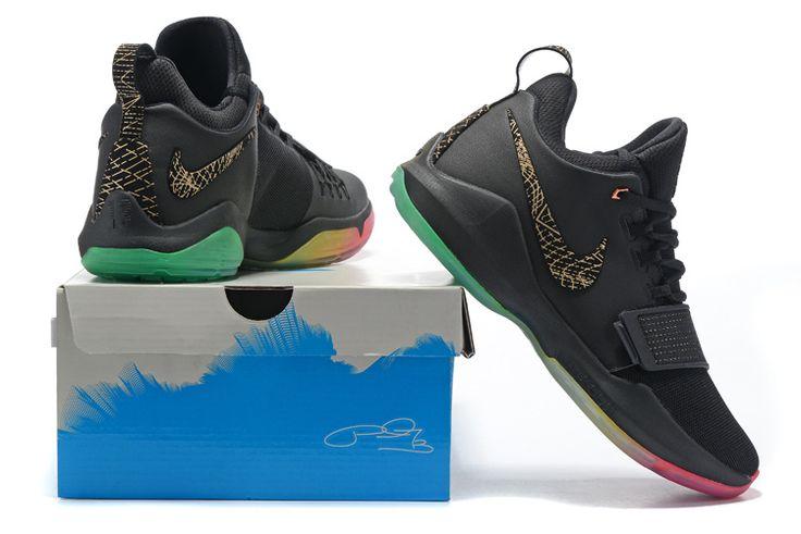 Paul George Nike Zoom PG 1