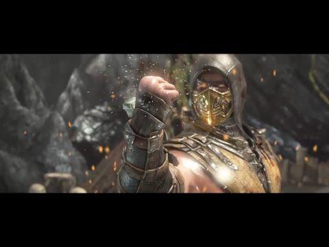Mortal Kombat Плевать я хотел на чёрные и белые полосы жизни. Я иду по своей. Фиолетовой!
