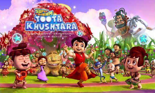 IMDB Rating: 8.7/10 Genre: Animation Director: Krishna Mohan Chintapatla Star Cast: N/A Language: Hindi Video Quality: HDRip 720p || Free[...]