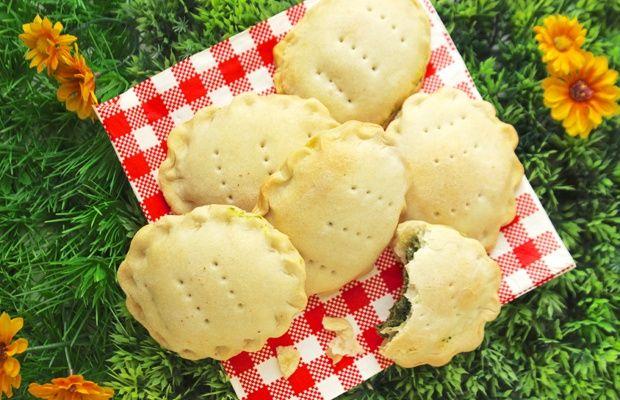Gustosi ovetti di pastaperfetti comeantipastoomerendao anche comesecondo piatto.