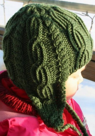 Детская шапочка от Pia Tuononen.. Обсуждение на LiveInternet - Российский Сервис Онлайн-Дневников
