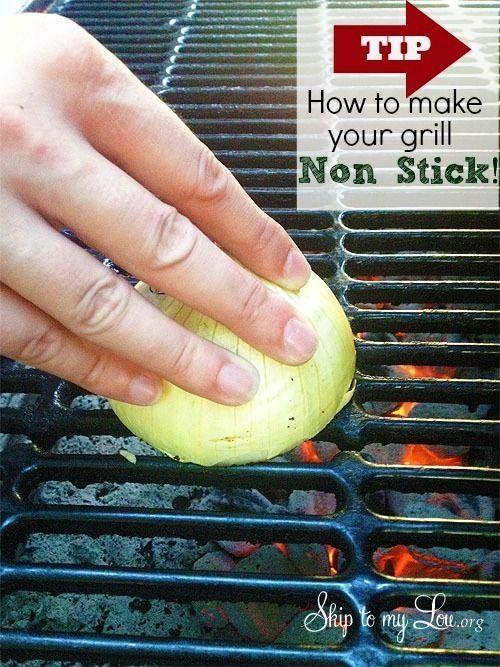 make-your-grill-non-stick
