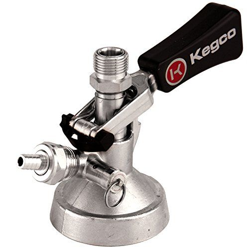 Anchor Bass Keg Coupler Tap Kegerator Type G