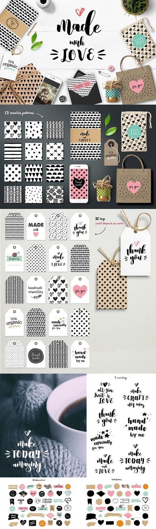 Hand made craft & DIY artist bundle 1193667
