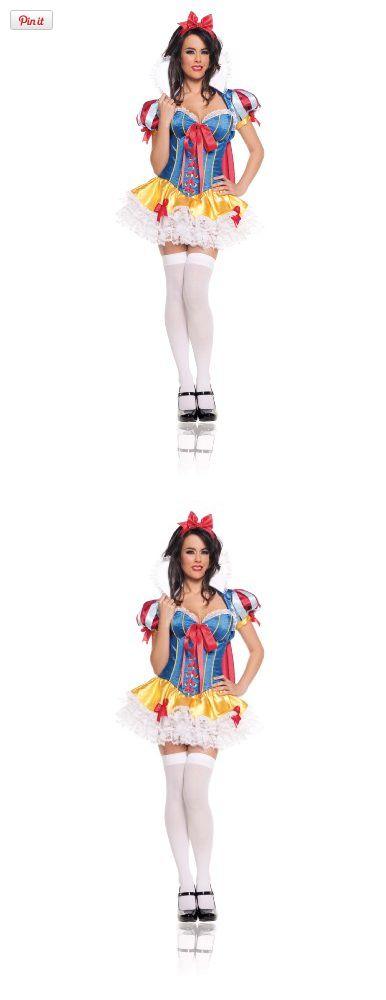 Starline Women's Snow White Deluxe, Found At Pleasure Zone in Houston.
