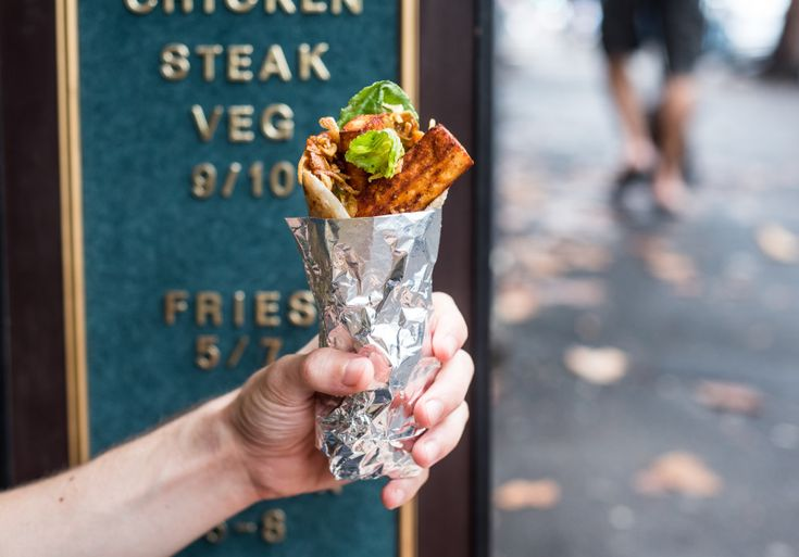 The Bang Street Team has opened Trunk Road, serving the ultimate Indian street food snack.