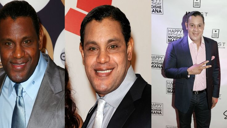 Sammy Sosa Brown Skin No Longer Exists