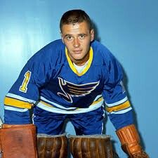 Don Caley - Buff Bisons 1968/9 (1 gm)
