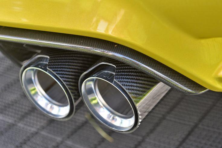 BMW M3 and BMW M4 Inside (Part 4): Sound and exhaust system - http://www.bmwblog.com/2014/04/30/bmw-m3-bmw-m4-inside-part-4-sound-exhaust-system/