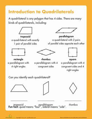 all worksheets quadrilateral worksheets grade 4 printable worksheets guide for children and. Black Bedroom Furniture Sets. Home Design Ideas