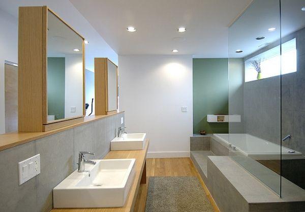 Glasbilder Für Badezimmer: 77 Best Bathroom Ideas Images On Pinterest