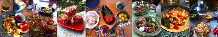 Skippa nudlarna | Nyttiga recept för fattiga studenter och andra hungrigt intresserade