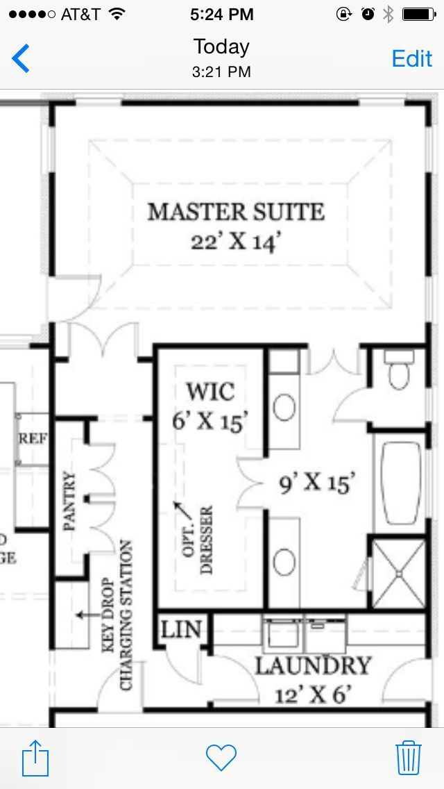 Master Bedroom Plan Layout Trendecors