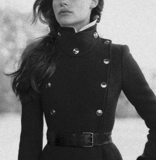 insp // formal military attire