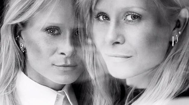 RebekkaRebekka is a Danish jewelery brand based in Copenhagen, which was founded back in 2010 by designer Rebecca C. Nielsen. The brand grew quickly to become a family business, where Rebekah's twin sister Camilla T. Nielsen is now responsible for sales and PR.