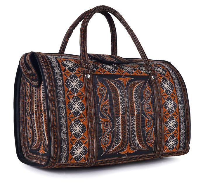 Persik Banda Bag