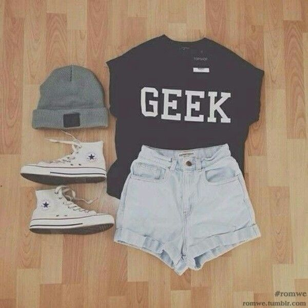 #geekhipsteroutfit